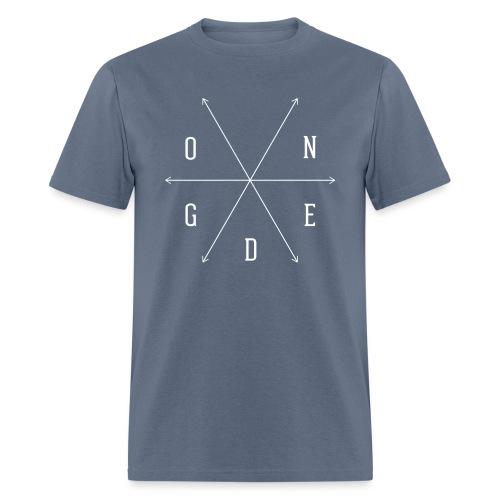 Ogden - Men's T-Shirt