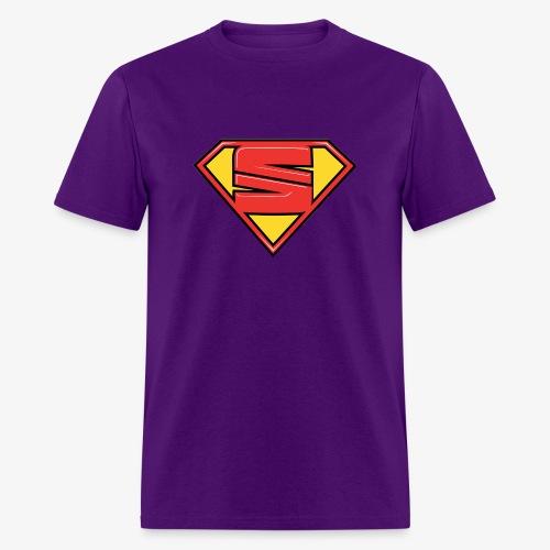 super seat - Men's T-Shirt