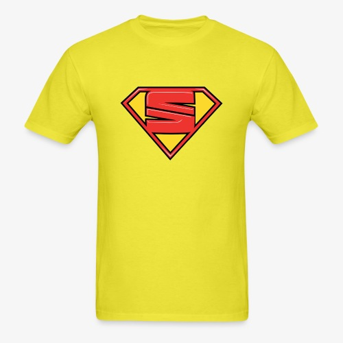 super seat - Men's T-Shirt