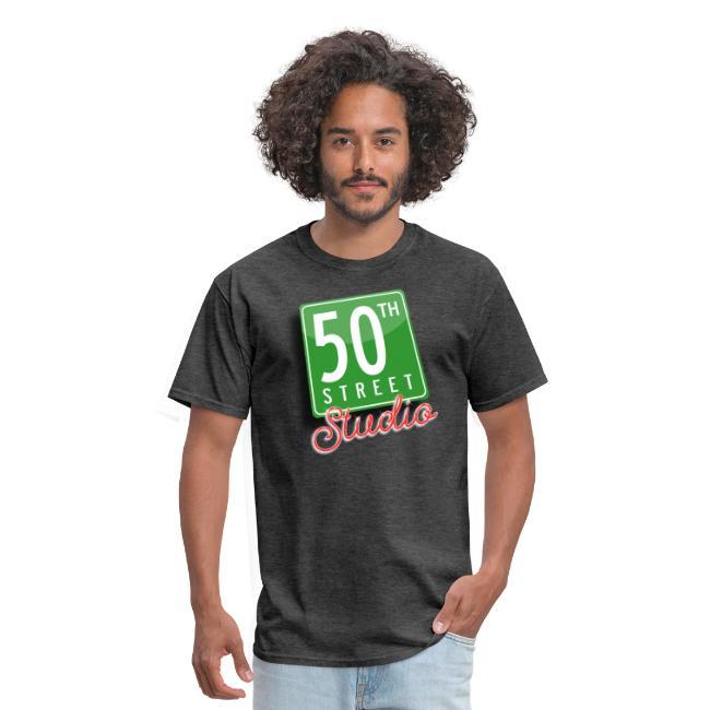 50th Street Studio LOGO