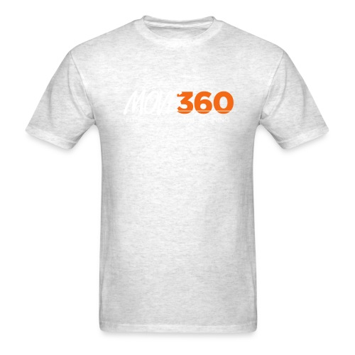 Challenge T-Shirt Delta Team - Men's T-Shirt