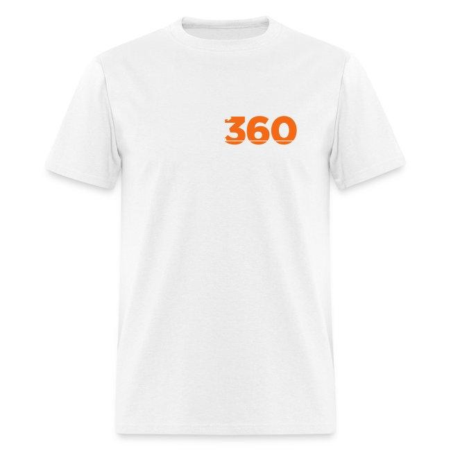 Challenge T-Shirt Delta Team