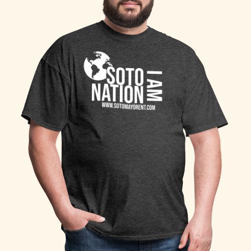 I Am Sotonation - Men's T-Shirt