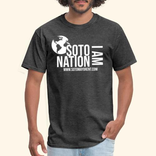 I Am Sotonation - Men's T-Shirt