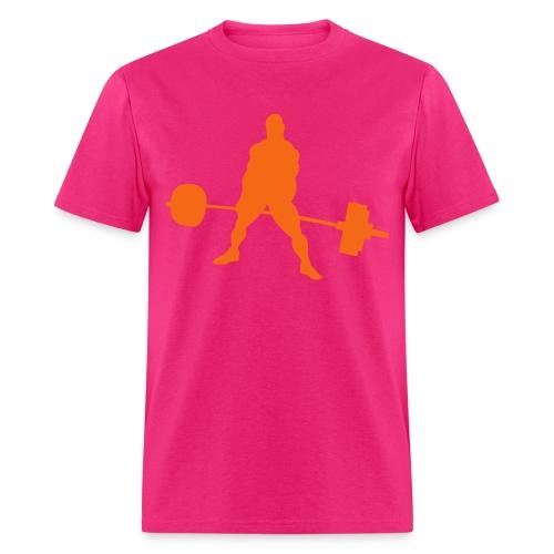 Powerlifting - Men's T-Shirt