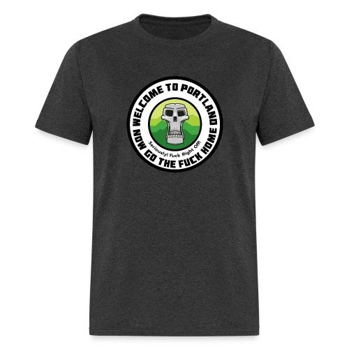GTFO - Men's T-Shirt