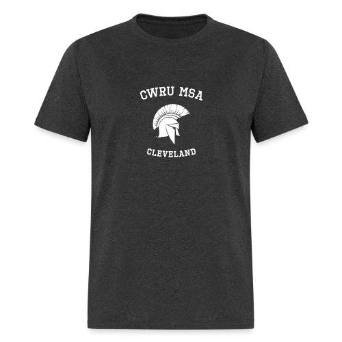 CWRU MSA Cleveland - Men's T-Shirt