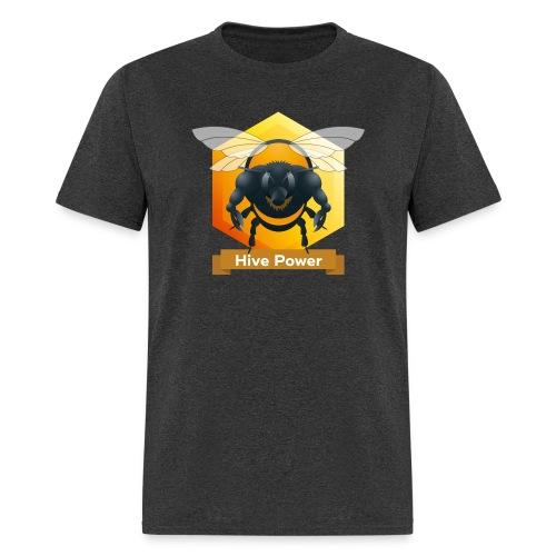 Hive Power - Men's T-Shirt