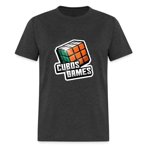 Cubos Games - Men's T-Shirt