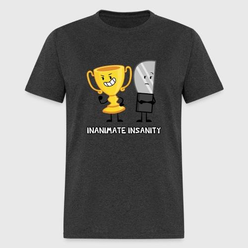 Trophy Knife Duo - Men's T-Shirt