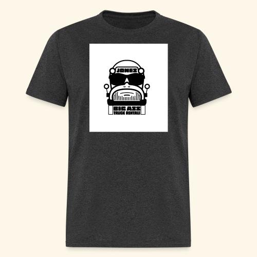 Jones Truck 2 - Men's T-Shirt