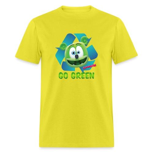 Gummibär Recycle - Men's T-Shirt