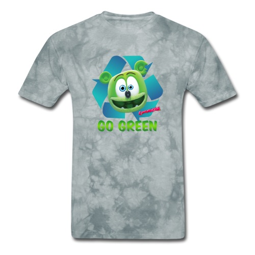 Gummibär Recycle - Men's T-Shirt