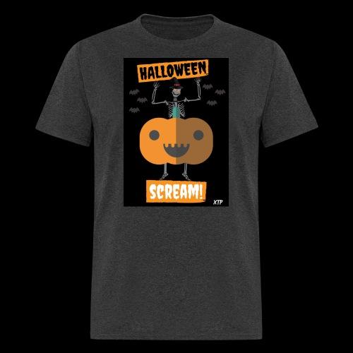 Halloween night - Men's T-Shirt