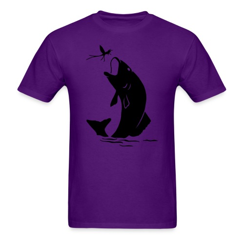 fishermen - Men's T-Shirt
