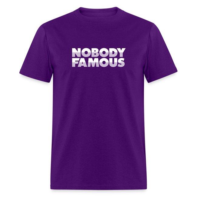 Nobody Famous