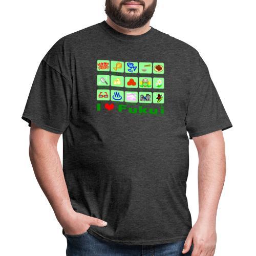 Team Fukui - Men's T-Shirt