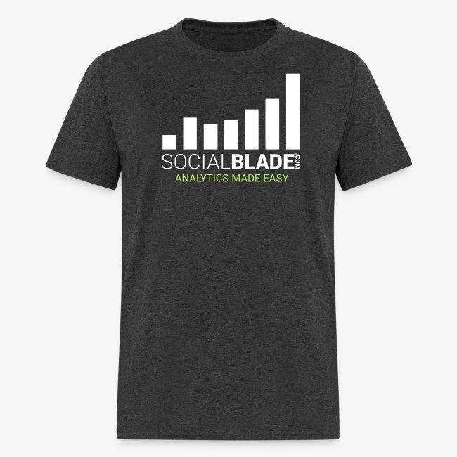 Social blade (R6)