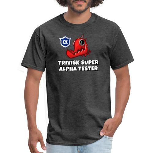 KOKO TOP ALPHA TESTER - Men's T-Shirt
