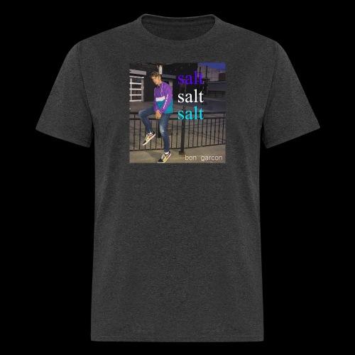 Salt - Men's T-Shirt