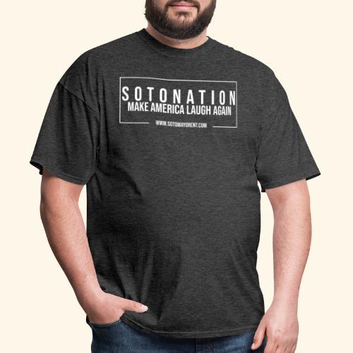 MALA - Men's T-Shirt