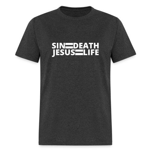 Romans 6:23 - Men's T-Shirt