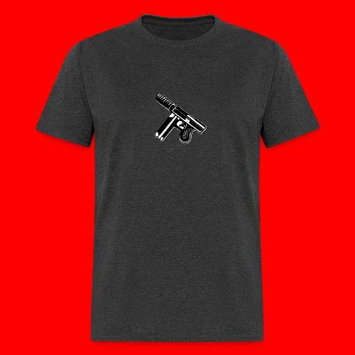 The Friend tec - Men's T-Shirt