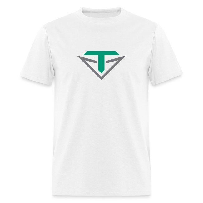 Toulon Golf Logo Shirt