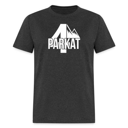 4Parkat 800pppW png - Men's T-Shirt
