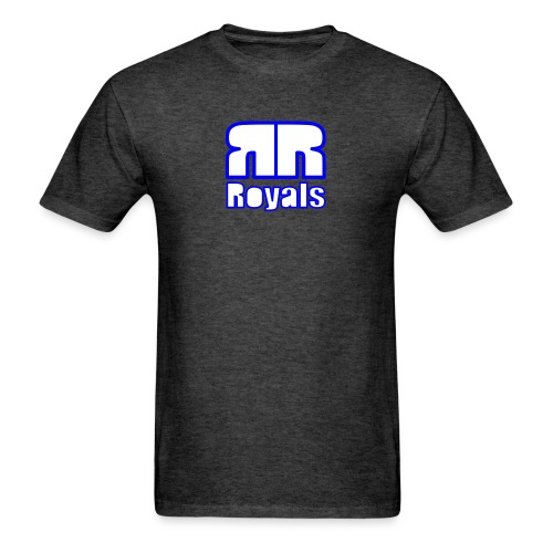 RR Royals - Men's T-Shirt