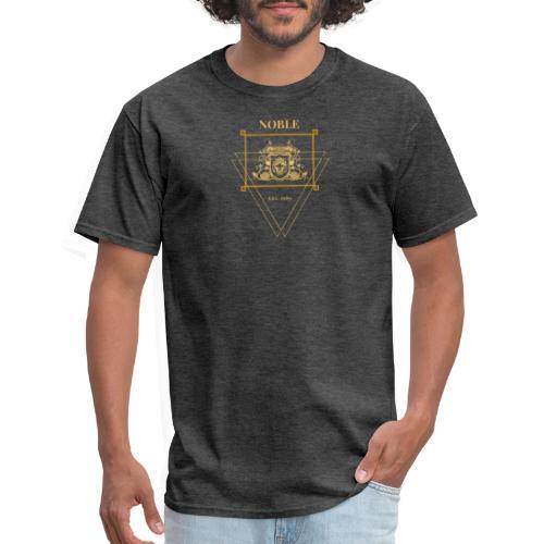 Noble Casual Wear - Men's T-Shirt