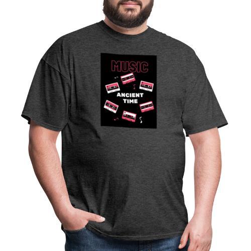 Music Ancient time - Men's T-Shirt