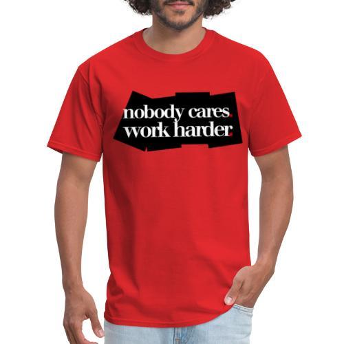 NCWH - Men's T-Shirt