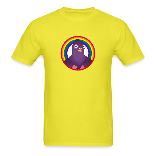 pidgin-pride - Men's T-Shirt