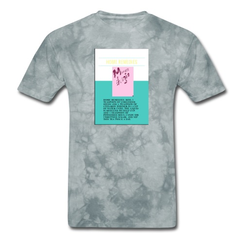 Support.SpreadLove - Men's T-Shirt