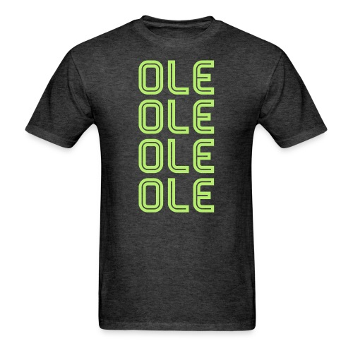 Ole - Men's T-Shirt