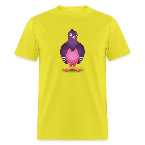 Pidgin logo - Men's T-Shirt
