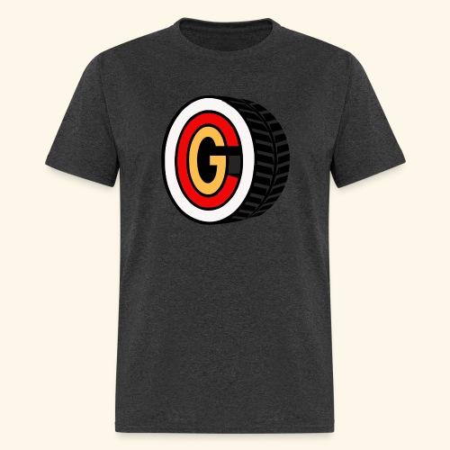 ocg T 5000 - Men's T-Shirt