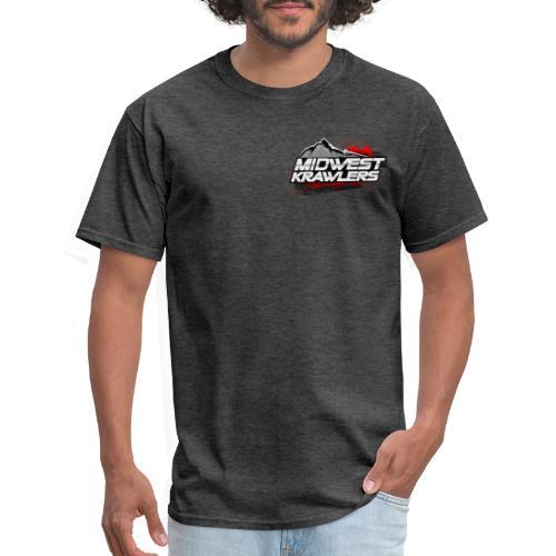 MWK Shirt - Men's T-Shirt