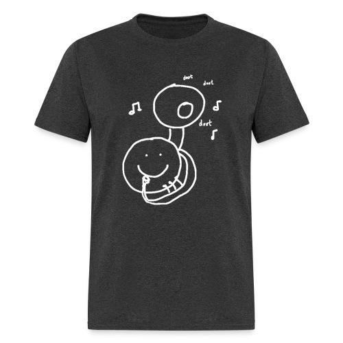 Low Brass Shirt - Men's T-Shirt
