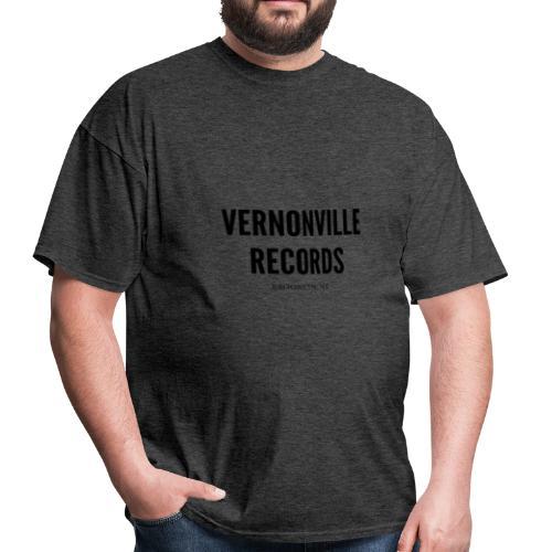 VERNONVILLE RECORDS BROOKLYN,NY - Men's T-Shirt