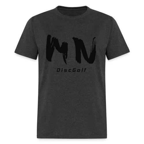 MnDiscgolf - Men's T-Shirt