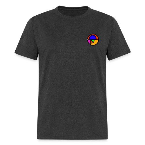Shattered Logo T-Shirt - Men's T-Shirt