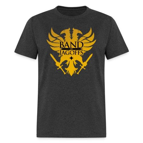 Band of Jagoffs logo - Men's T-Shirt