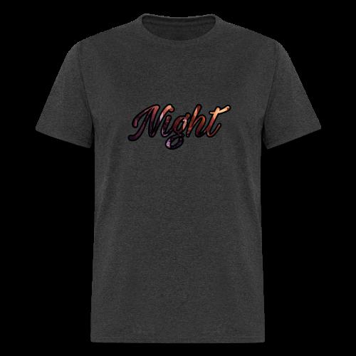 Night - Men's T-Shirt