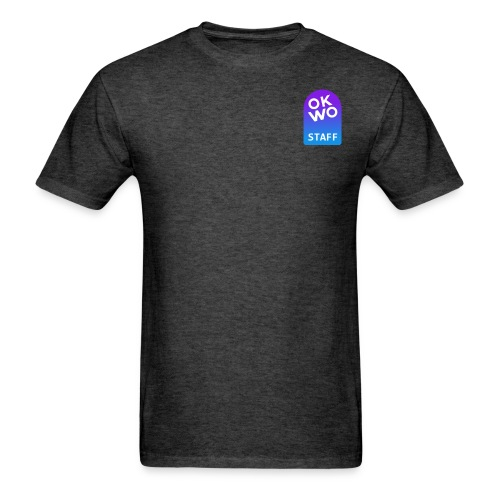 OkwoStaff - Men's T-Shirt