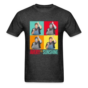 Hollywood Squares - Men's T-Shirt