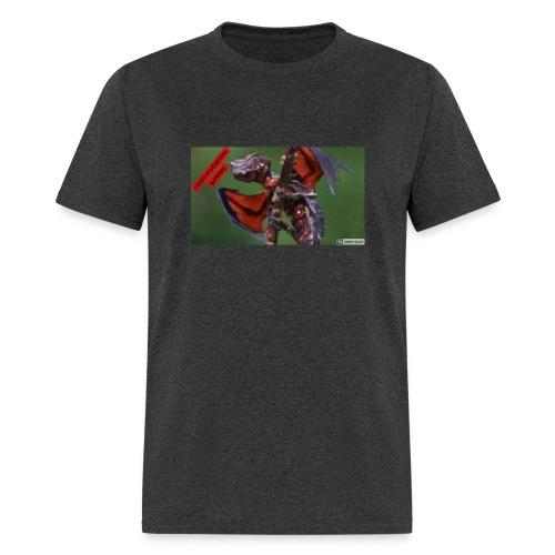 First gen - Men's T-Shirt