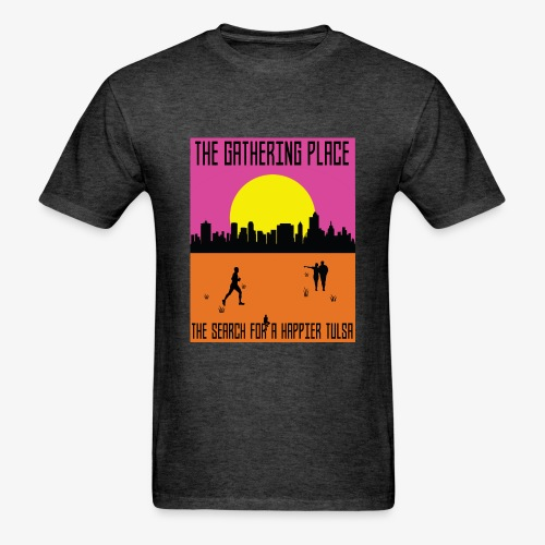 The Gathering Place - Men's T-Shirt