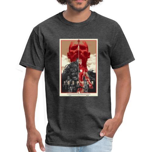 Iron Man - Men's T-Shirt
